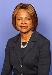 DEMINGS, Valdez Butler