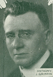 GRIFFIN, Anthony Jerome