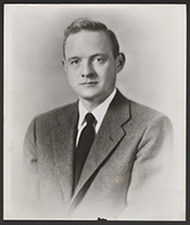 HUDDLESTON, George Jr.