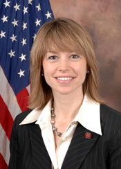 HERSETH SANDLIN, Stephanie