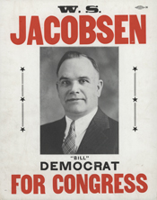 JACOBSEN, William Sebastian