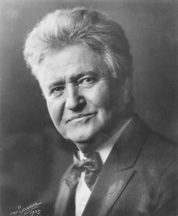 LA FOLLETTE, Robert Marion