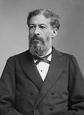 LANGSTON, John Mercer
