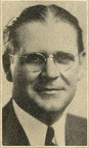 McDONOUGH, Gordon Leo