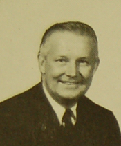 MOORE, Arch Alfred, Jr.