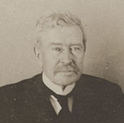 OLMSTED, Marlin Edgar