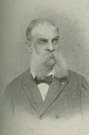 POOLE, Theodore Lewis