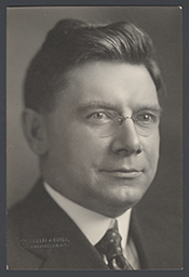 RANDALL, Clifford Ellsworth