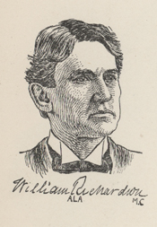 RICHARDSON, William