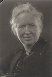 ROBERTSON, Alice Mary
