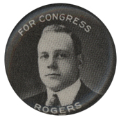 ROGERS, William Nathaniel