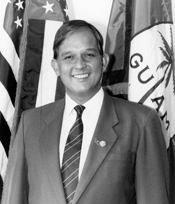 UNDERWOOD, Robert A.