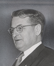 VAN PELT, William Kaiser
