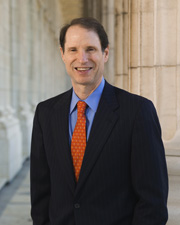WYDEN, Ronald Lee