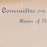 Historic Committee Names