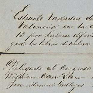 New Mexico Territory Contested Election
