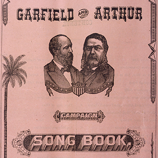 Garfield and Arthur Songbook