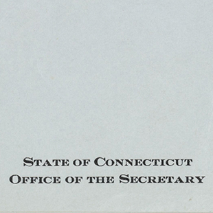 Connecticut Ratifies Bill of Rights